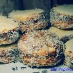 рецепты выпечка печенье Альфохорес