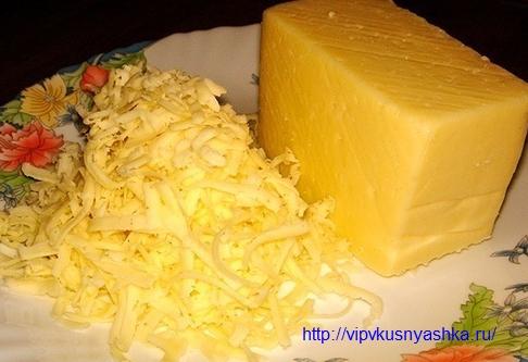 корзиночки из сыра