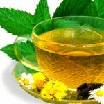 зеленый чай и его польза