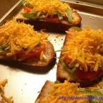 Бутерброды - 17 вариантов как приготовить заправку для бутербродов
