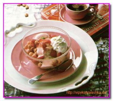 Миндальное печенье: рецепт + десерты