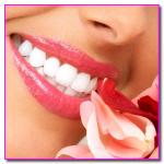 Сколько вкусняшек! А как сохранить белизну зубов?