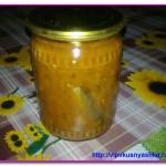 Домашние рыбные консервы из селедки в томате
