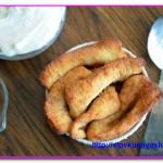 Домашний хлеб с корицей за 20 минутДомашний хлеб с корицей за 20 минут