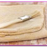 Как приготовить слоеное тесто (быстрый рецепт)