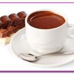 Горячий шоколад - 5 рецептов
