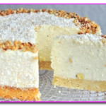 Рафаэлло - торт