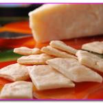 Крекеры из сыра
